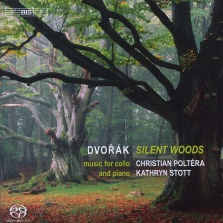 Werke für Cello & Klavier<br />
