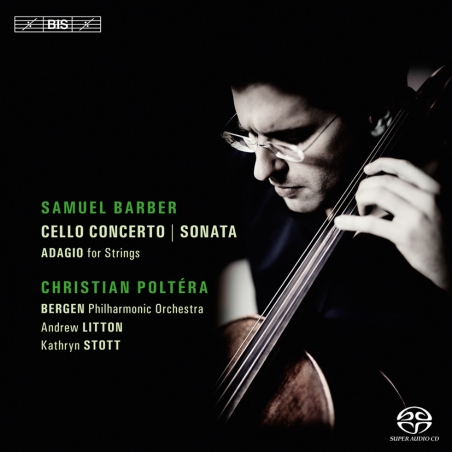 Cello Concerto Op.22<br />