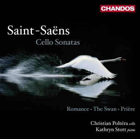 Cello Sonatas Nos. 1&2<br />